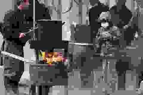 Thủ tướng ca ngợi bé 9 tuổi nhường phần ăn cho người già ở Nhật Bản