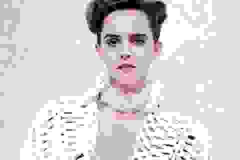 """Emma Watson: """"Nữ quyền là để cho phụ nữ được quyền lựa chọn"""""""