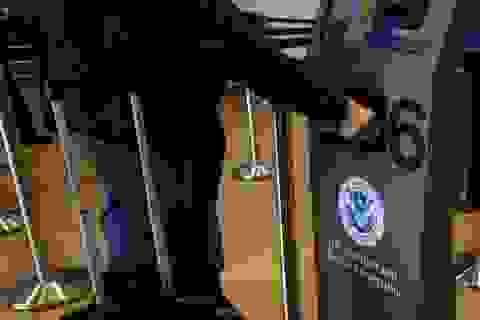 Châu Âu muốn chấm dứt cơ chế miễn thị thực với người Mỹ