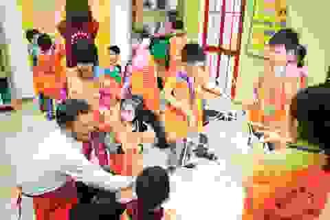 Cơ hội học tập tại môi trường quốc tế