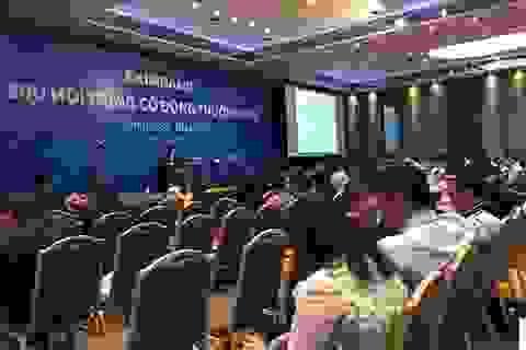 Eximbank bất ngờ bầu cùng lúc 2 phó chủ tịch hội đồng quản trị
