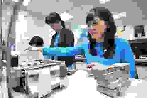 Mới 3 tháng đầu năm, Eximbank đã có hơn 1.200 tỷ đồng nợ có khả năng mất vốn