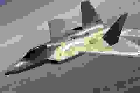 Máy bay chiến đấu tàng hình Mỹ - mối đe dọa lớn nhất với Triều Tiên
