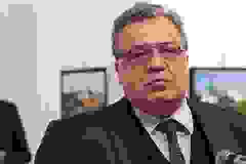 Thổ Nhĩ Kỳ tiết lộ hồ sơ bất ngờ về thủ phạm bắn Đại sứ Nga