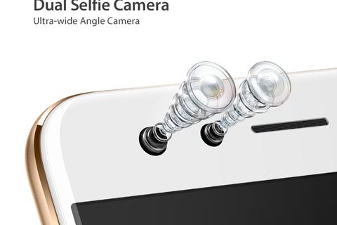 OPPO chuẩn bị ra mắt F3, tiếp tục tập trung vào selfie camera kép