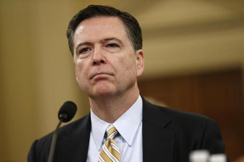 FBI xác nhận điều tra cáo buộc Nga can thiệp bầu cử tổng thống