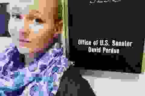 FBI bắt nhà thầu làm lộ tài liệu mật