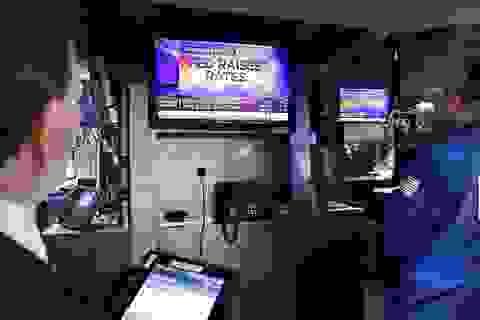"""FED tăng lãi suất, """"gánh nợ"""" của các nước đi vay ở châu Á nặng hơn"""