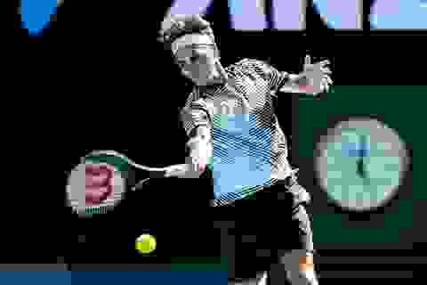 Ngày 5 - Australian Open: Federer đụng độ Berdych
