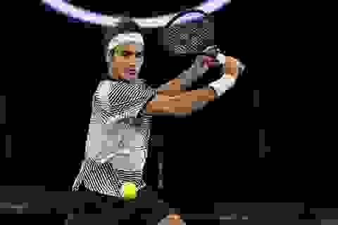 Ngày 7 - Australian Open: Federer đối đầu Nishikori