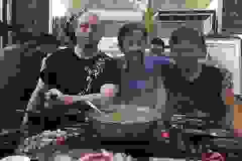 Bị võ sư Huỳnh Tuấn Kiệt từ chối tỉ võ, cao thủ Flores sẽ sớm về nước?
