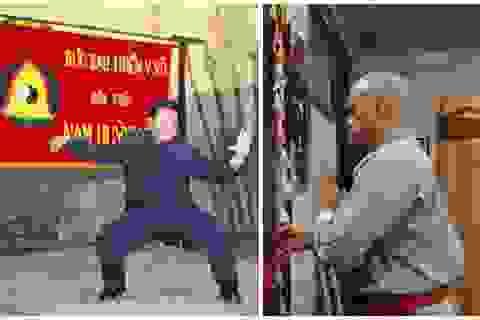 Không cấp phép trận tỉ thí giữa hai võ sư Flores và Huỳnh Tuấn Kiệt