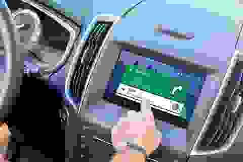 Có thể nâng cấp lên SYNC3 2.2 cho xe Ford phiên bản 2016