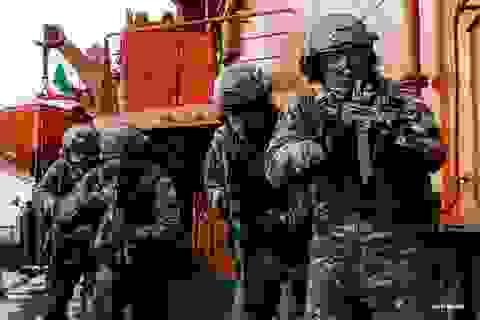 Nga triệt phá đường dây buôn lậu vũ khí lớn
