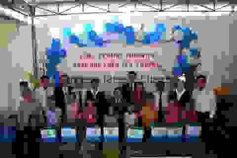 Fubon Life Việt Nam mang xuân đến sớm tới bệnh nhi và hộ nghèo