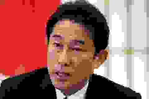 Ngoại trưởng Nhật muốn sớm làm sáng tỏ vụ bé gái Việt bị sát hại