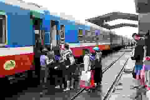 Khánh Hòa muốn di dời ga Nha Trang ra khỏi nội thành