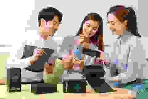 Galaxy Note7 chính thức quay lại thị trường, giá rẻ hơn 30%