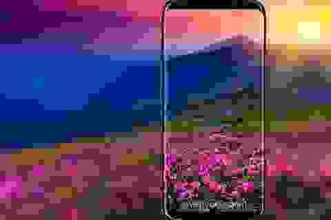 """Những tính năng """"đáng tiền"""" của Galaxy S8 qua tin đồn"""