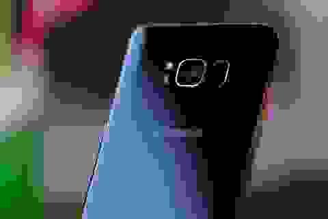 Galaxy S8 mạ vàng 24K đầu tiên tại Việt Nam, giá hơn 40 triệu đồng