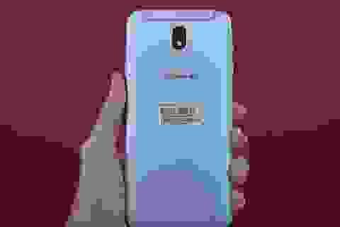 Đập hộp Galaxy J7 Pro mới nhất của Samsung tại Việt Nam