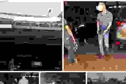 Độc giả bức xúc, giới lái xe rỉ tai nhau tẩy chay gara chặt chém ở Hà Nội