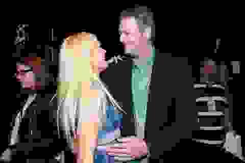 """Gwen Stefani đẹp đôi bên """"phi công trẻ"""""""
