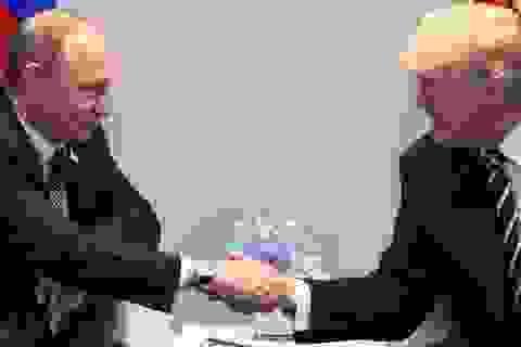"""Tổng thống Trump gọi cuộc gặp với ông Putin là """"phi thường"""""""