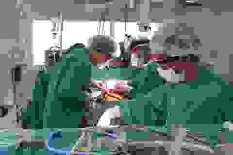 Ca ghép tim thành công đầu tiên nhờ cô gái 18 tuổi