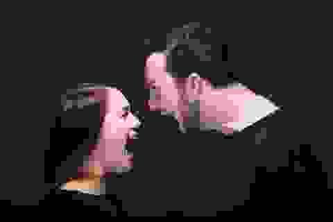 """Bức xúc với ông chồng """"nhất bên trọng nhất bên khinh"""""""