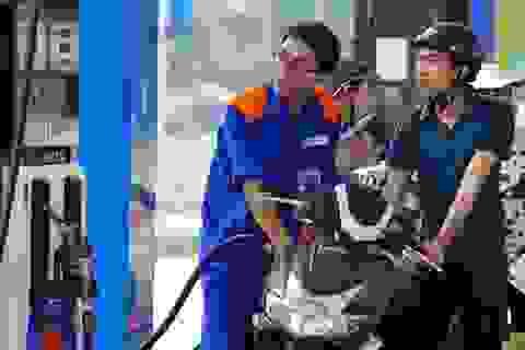 Sau chuỗi ngày tăng liên tiếp, xăng dầu có cơ hội giữ giá