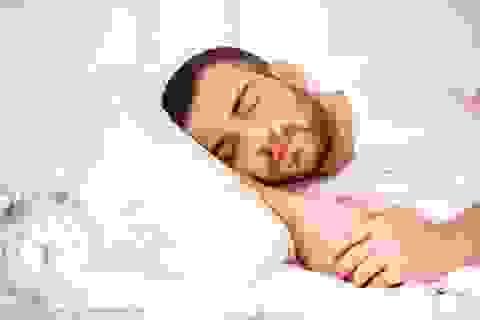 Nam giới chưa có con nên đi ngủ sớm