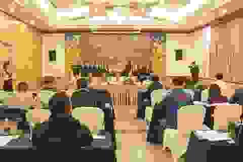 """16 tay vợt hàng đầu Việt Nam dự giải """"đỉnh cao"""""""