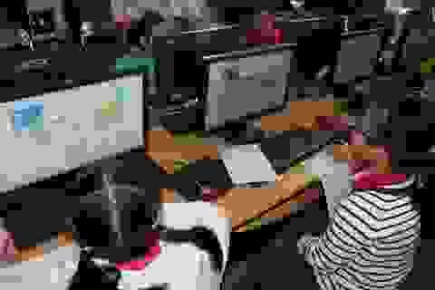 Hà Nội: Giảm nhiều cuộc thi dành cho học sinh phổ thông