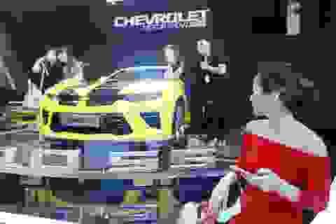 Khách hàng ung dung, các hãng ô tô đua nhau giảm giá kích cầu