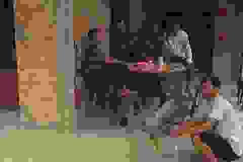 Người dân bắt được chim quý nằm trong Sách Đỏ Việt Nam