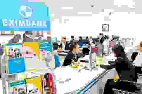 Eximbank cắt giảm 8 phó tổng giám đốc