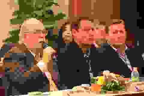 Việt Nam đứng trước thách thức lớn về ô nhiễm môi trường
