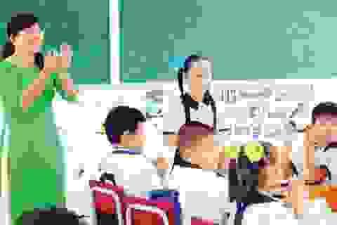 Giáo viên luân chuyển công tác thời điểm nào được trợ cấp lần đầu?