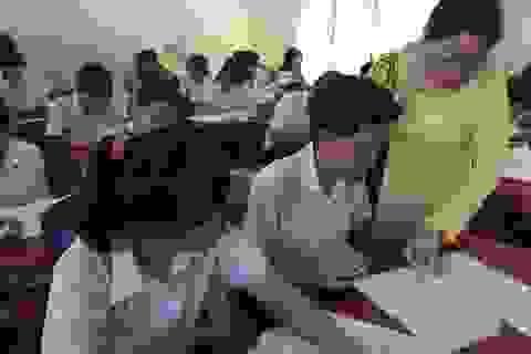 TPHCM tuyển viên chức cho năm học mới