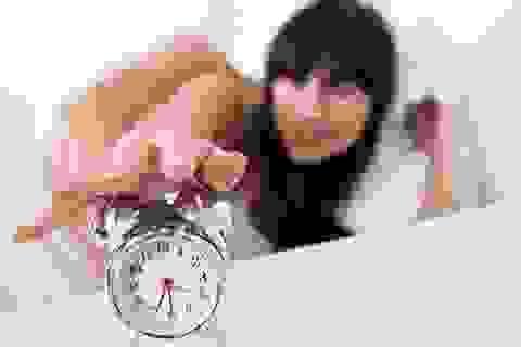 Tìm ra giờ vàng cho 'chuyện yêu' để cơ thể tràn đầy năng lượng