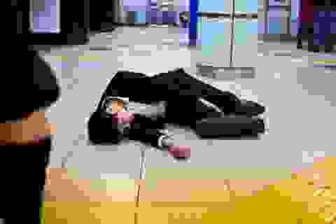 Giới trẻ Nhật chết vì làm việc quá sức