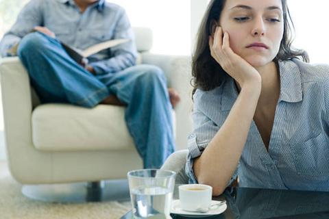 """Sai lầm của phụ nữ là luôn nghĩ mình phải """"giữ chồng"""""""