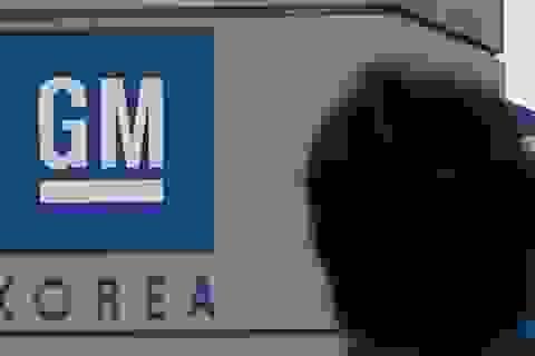 Xôn xao tin đồn GM rút khỏi thị trường Hàn Quốc