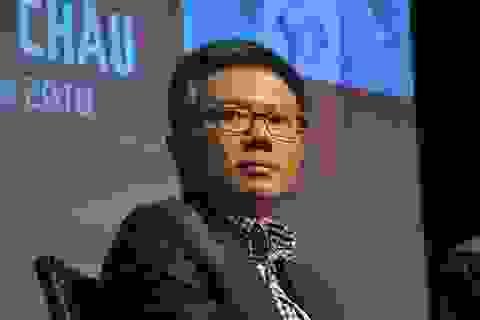 GS Ngô Bảo Châu: 3 trụ cột phát triển giáo dục đại học Việt Nam