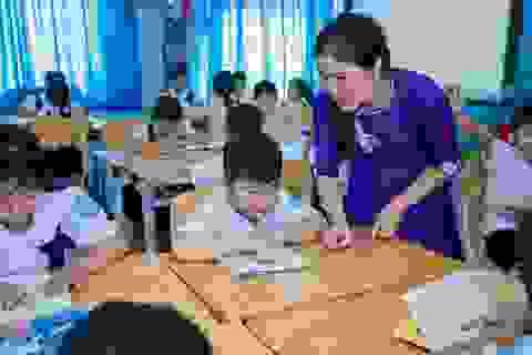Ban hành chuẩn giáo viên: Rằng cần thì thật là cần....