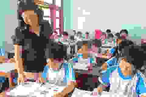 Giáo viên trước khi nghỉ hưu được rút ngắn giờ làm việc?