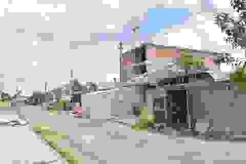 Huyện thu hồi hàng ngàn mét đất của dân, 18 năm vẫn chưa đền bù?