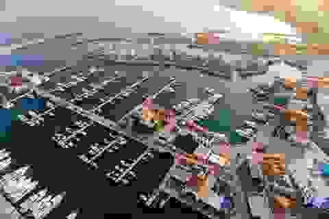 LeReal và OPV tổ chức diễn đàn đầu tư vào bất động sản Síp và Hy Lạp