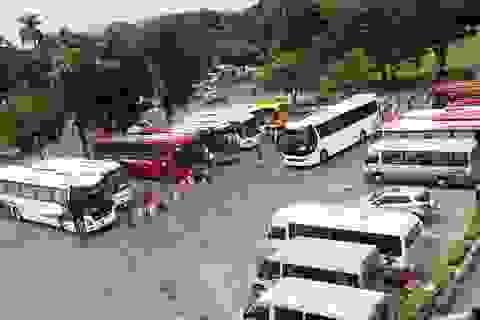 Tỉnh Thừa Thiên Huế hạ giá vé gửi xe tại các điểm du lịch sau phản ứng của nhiều lái xe